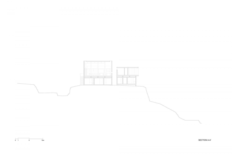 B&L Houses by Cristián Romero ValenteB&L Houses by Cristián Romero Valente