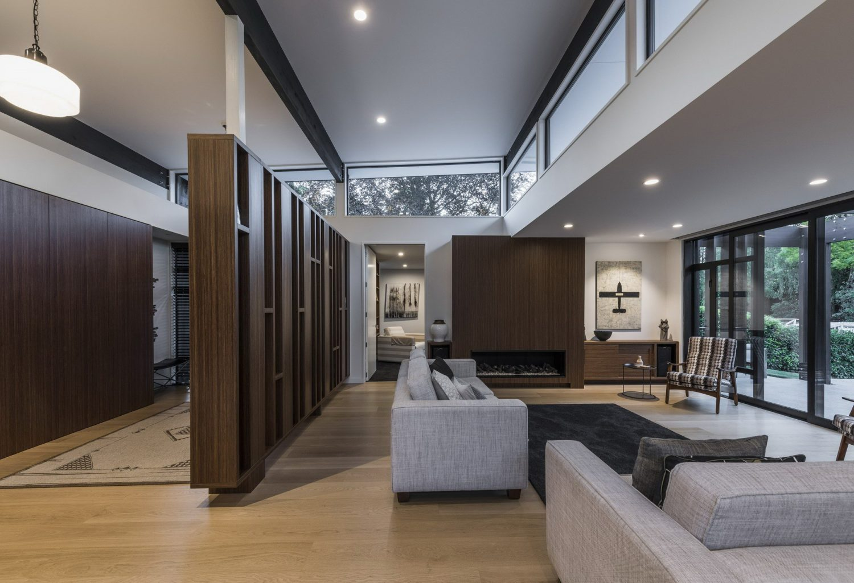 Bradnor Road by Cymon Allfrey Architects Ltd