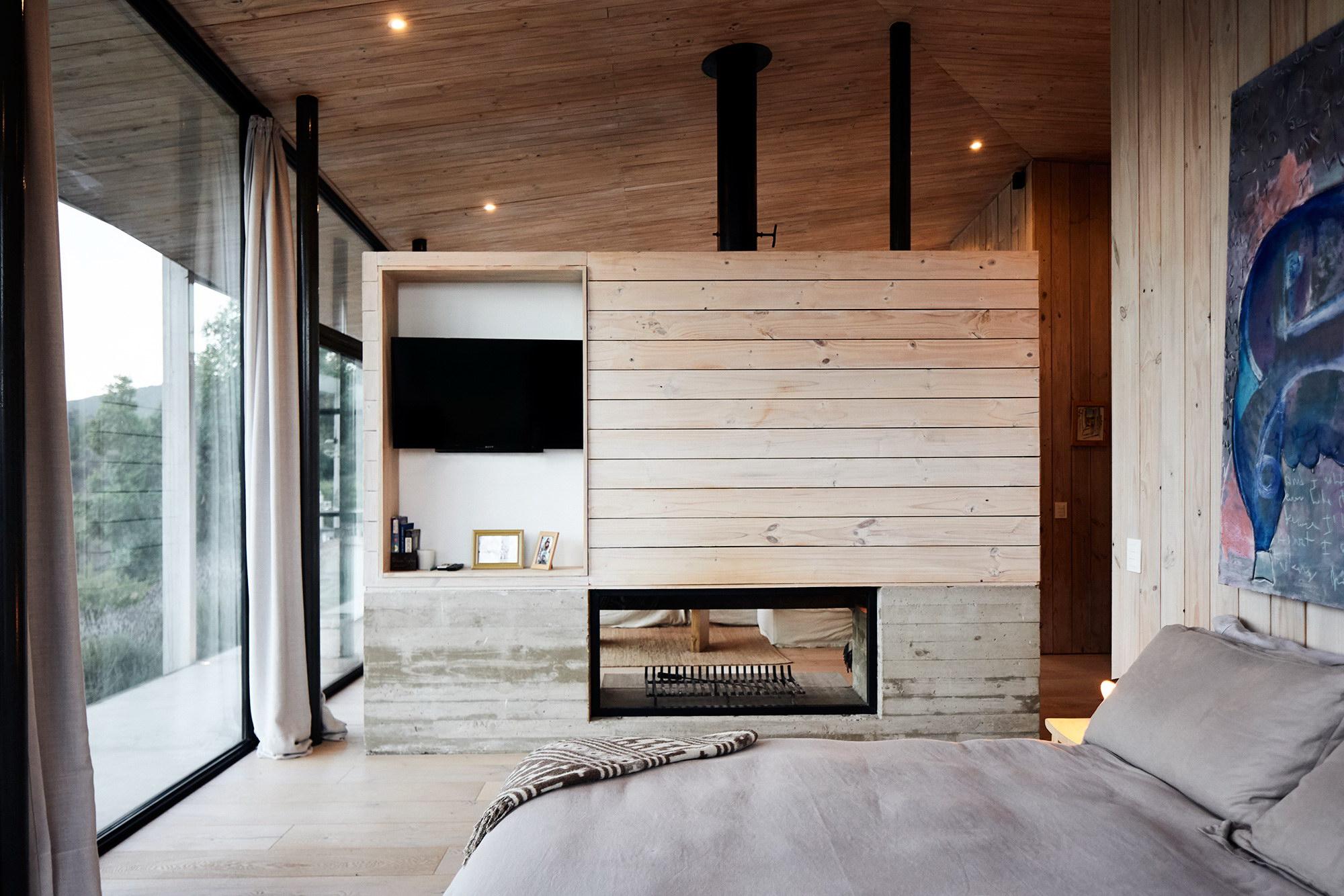 House 14 by Alvano y Riquelme Architects
