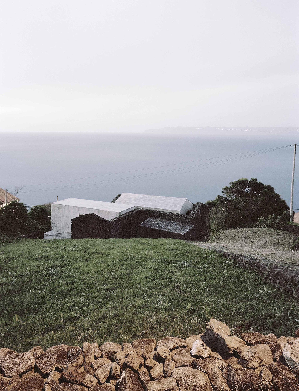 E/C House | Holiday House on the Island of Pico