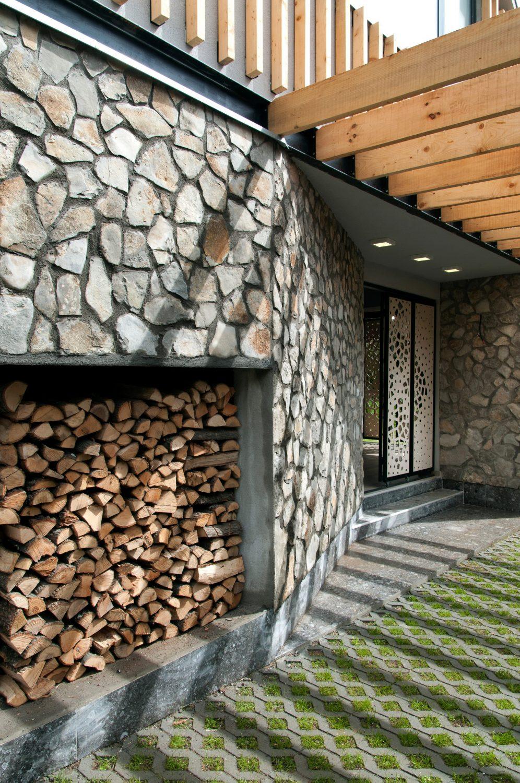 House in Smilovci by Modelart Arhitekti