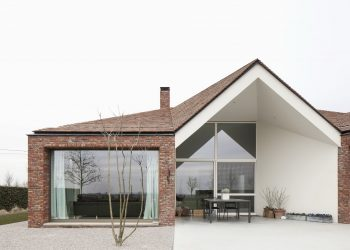 House TlL by WE-S architecten