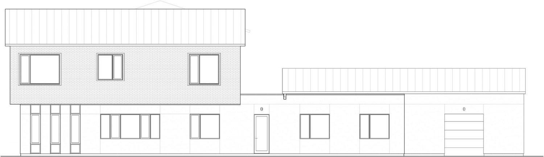Lake Waconia House by ALTUS Architecture + Design