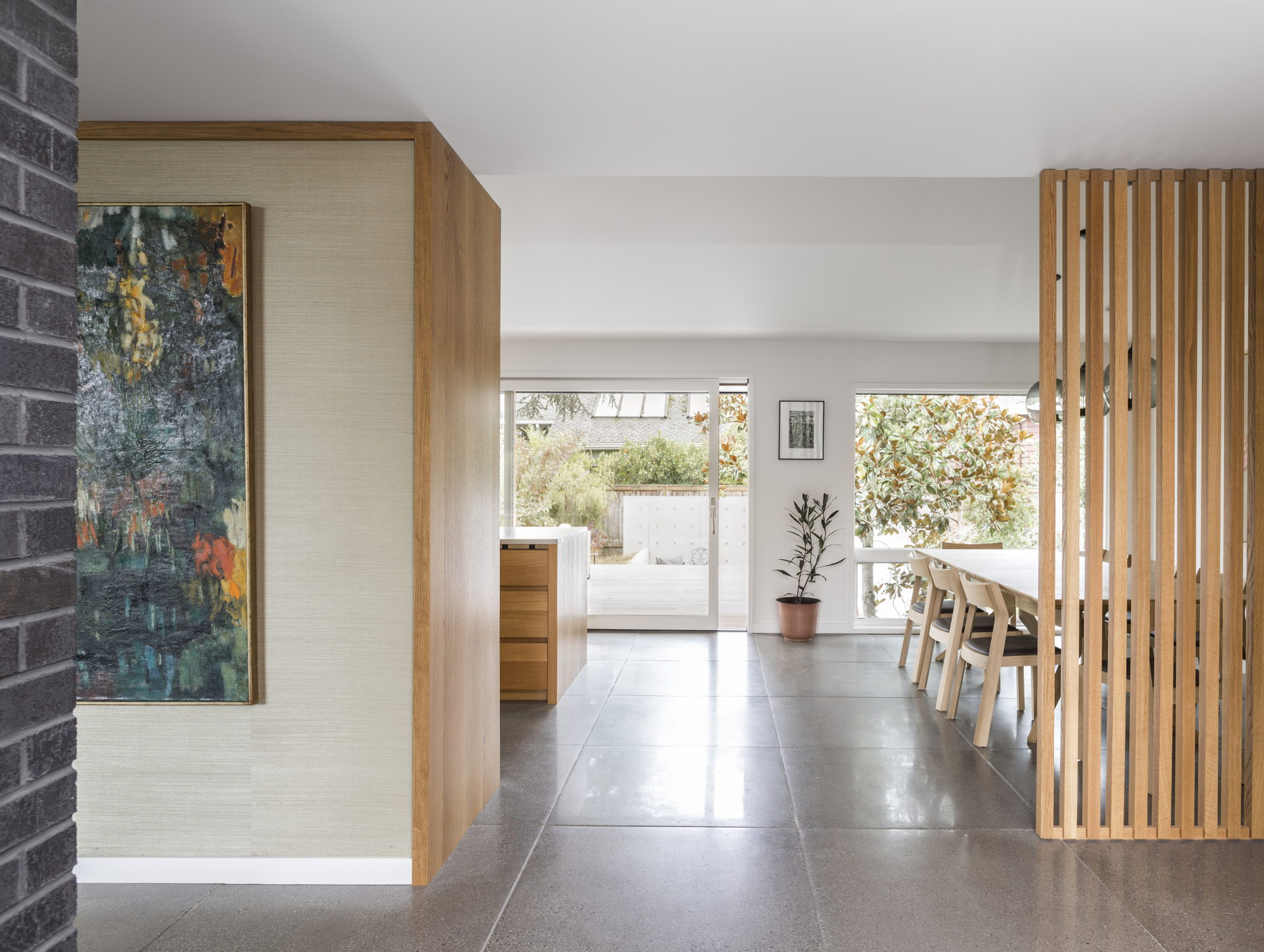 Madison Park Ranch House by SHED Architecture & Design