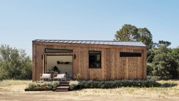 Modular Prefab Tiny Homes by Koto and Abodu