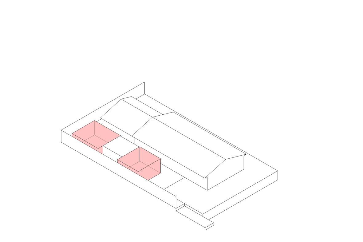 Polycarbonate Cabin by Alejandro Soffia