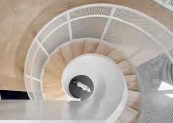 Est-Nord-Est Artists' Residence by Bourgeois / Lechasseur architectes