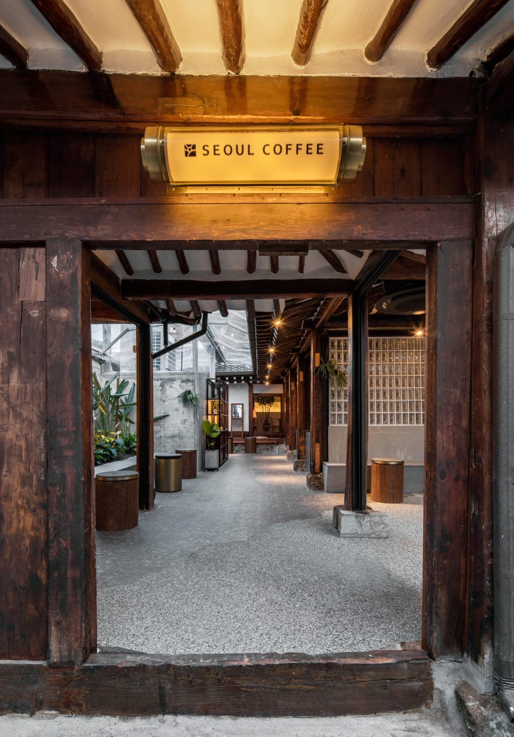 Seoul Coffee by LABOTORY