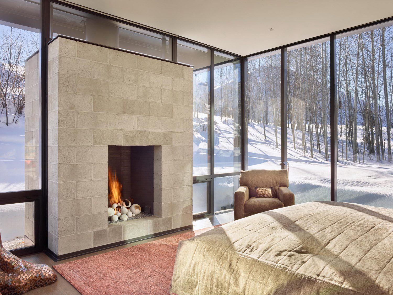 Stirrup House by Olson Kundig