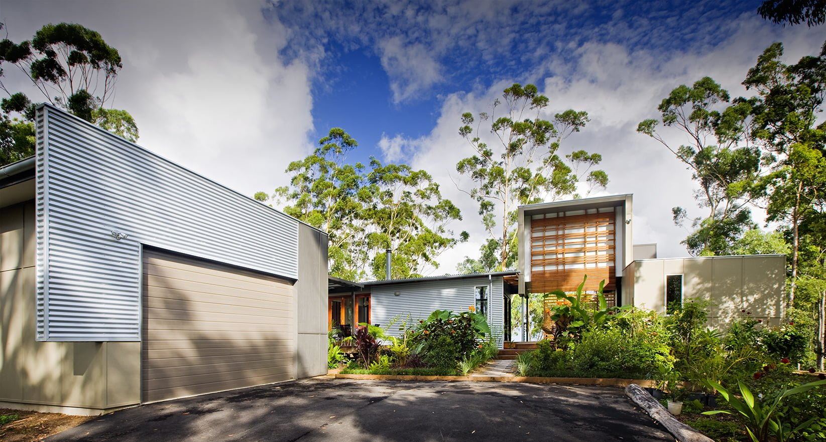 Storrs Road by Tim Stewart Architects