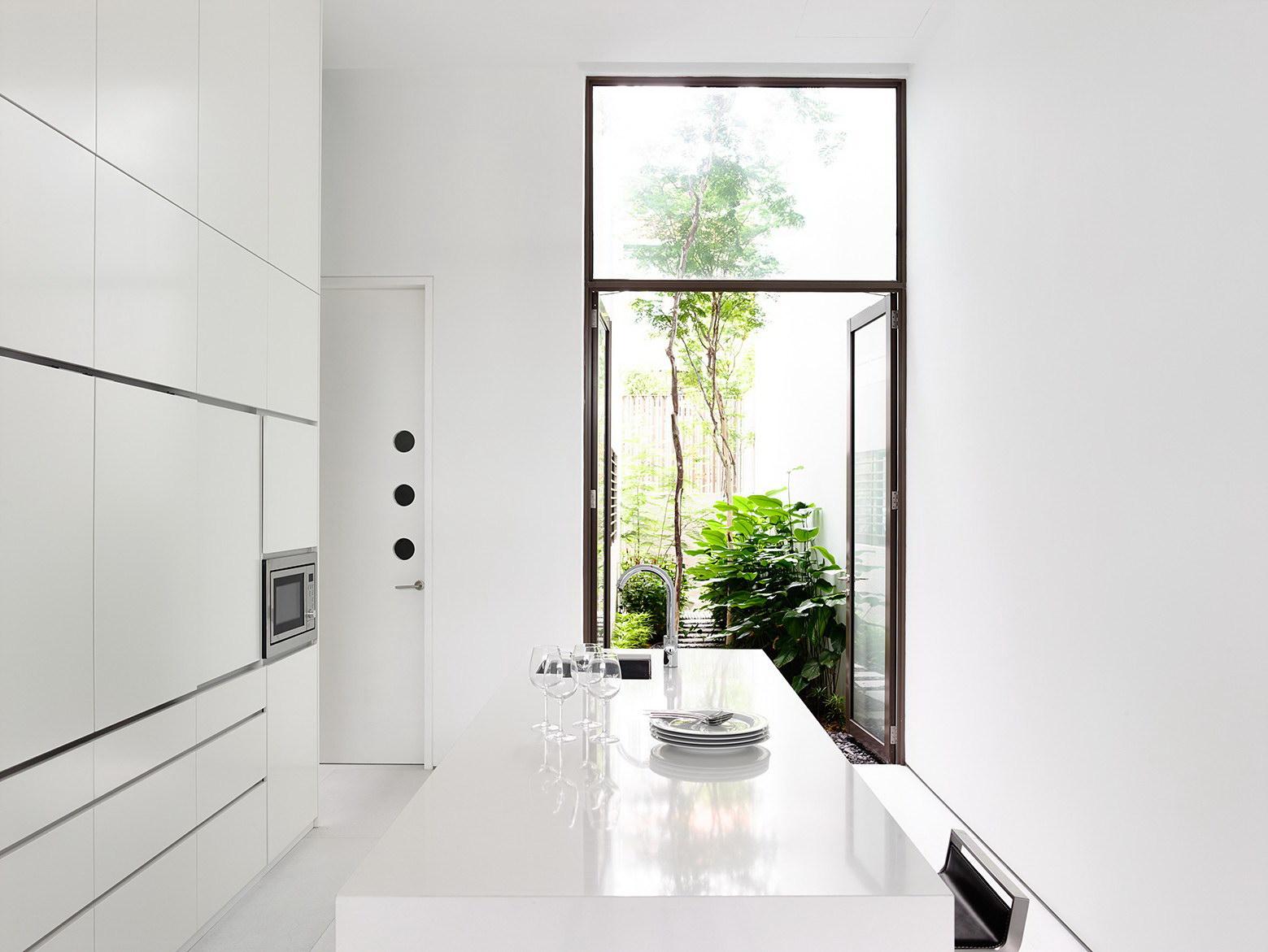 To Catch A Breeze by HYLA Architects
