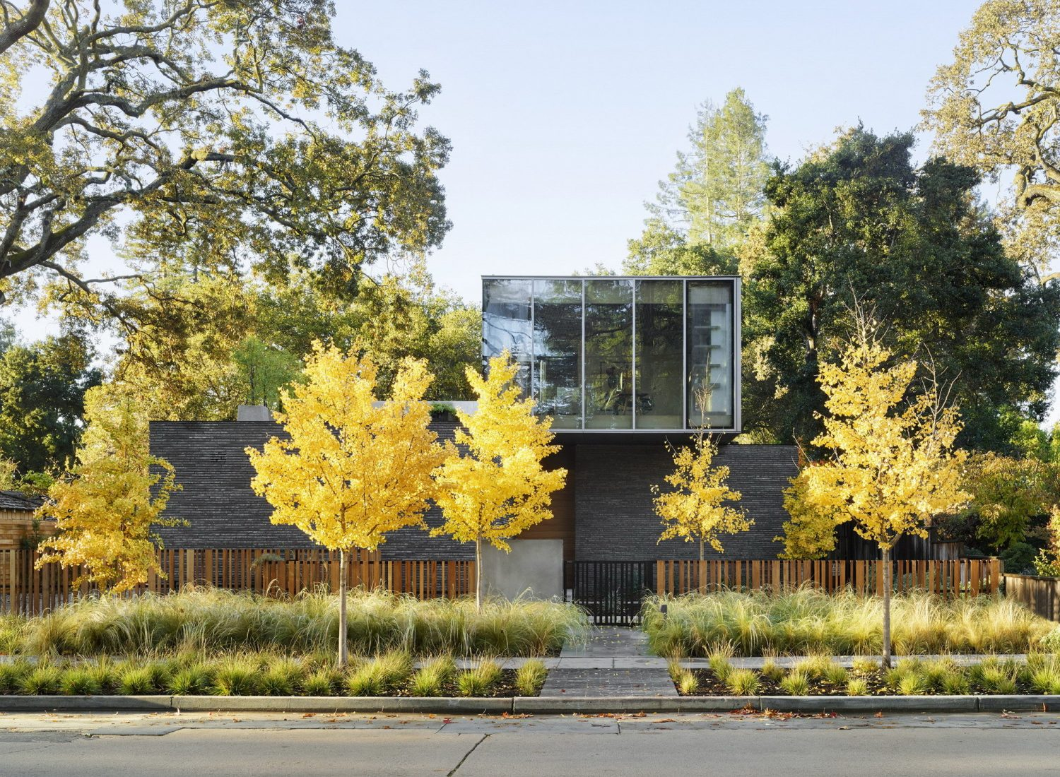 Waverley House by Ehrlich Yanai Rhee Chaney Architects