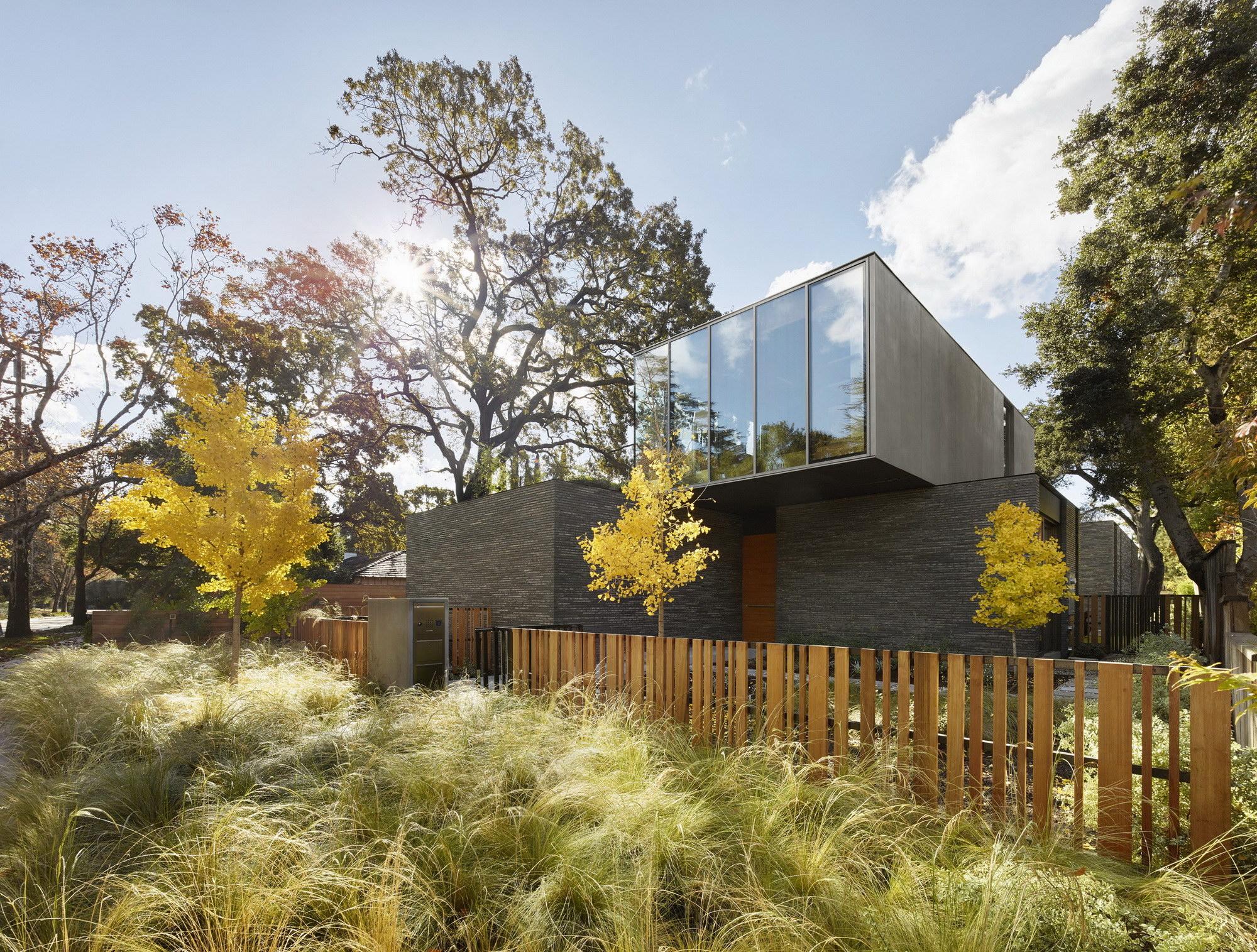 Waverley House by Ehrlich Yanai Rhee Chaney Architects