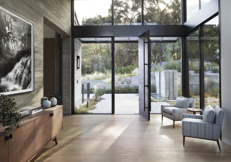 Woodpecker Ranch by Feldman Architecture