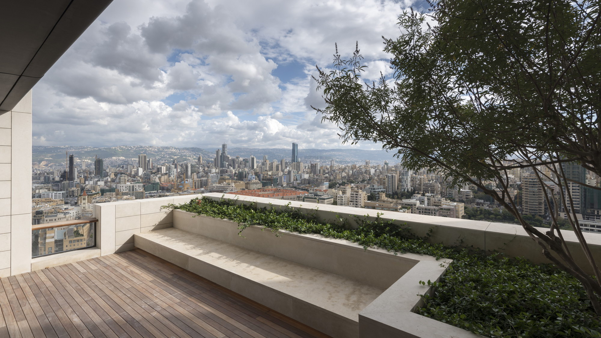 3Beirut by Foster + Partners