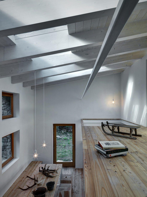 CASA Vi by EV+A Lab Atelier d'architettura