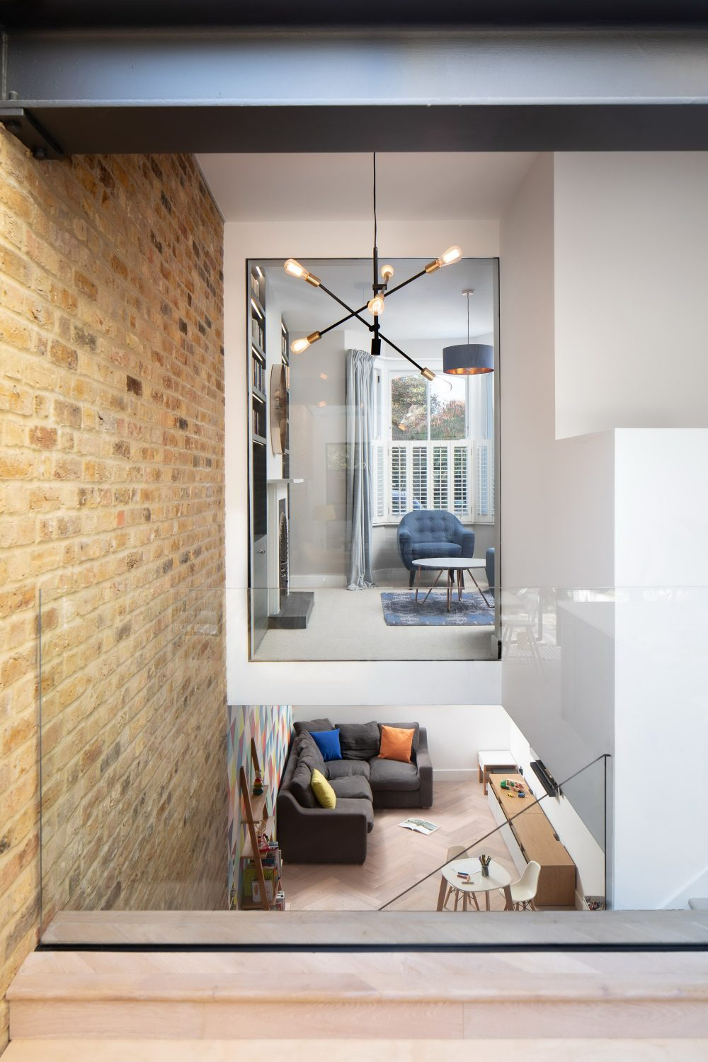 Chivalry Road by Sketch Architects