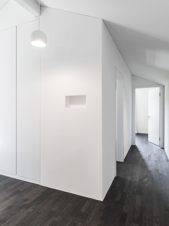 Hemishofen House by Dost Architektur GmbH