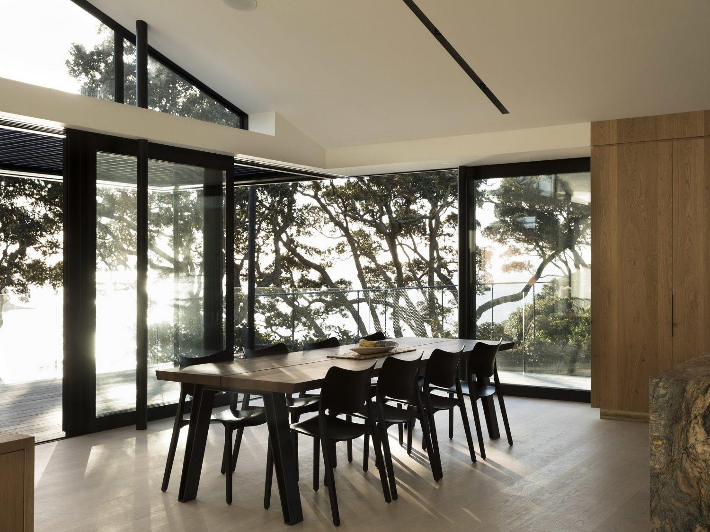 Herne Bay Hideaway by Lloyd Hartley Architects