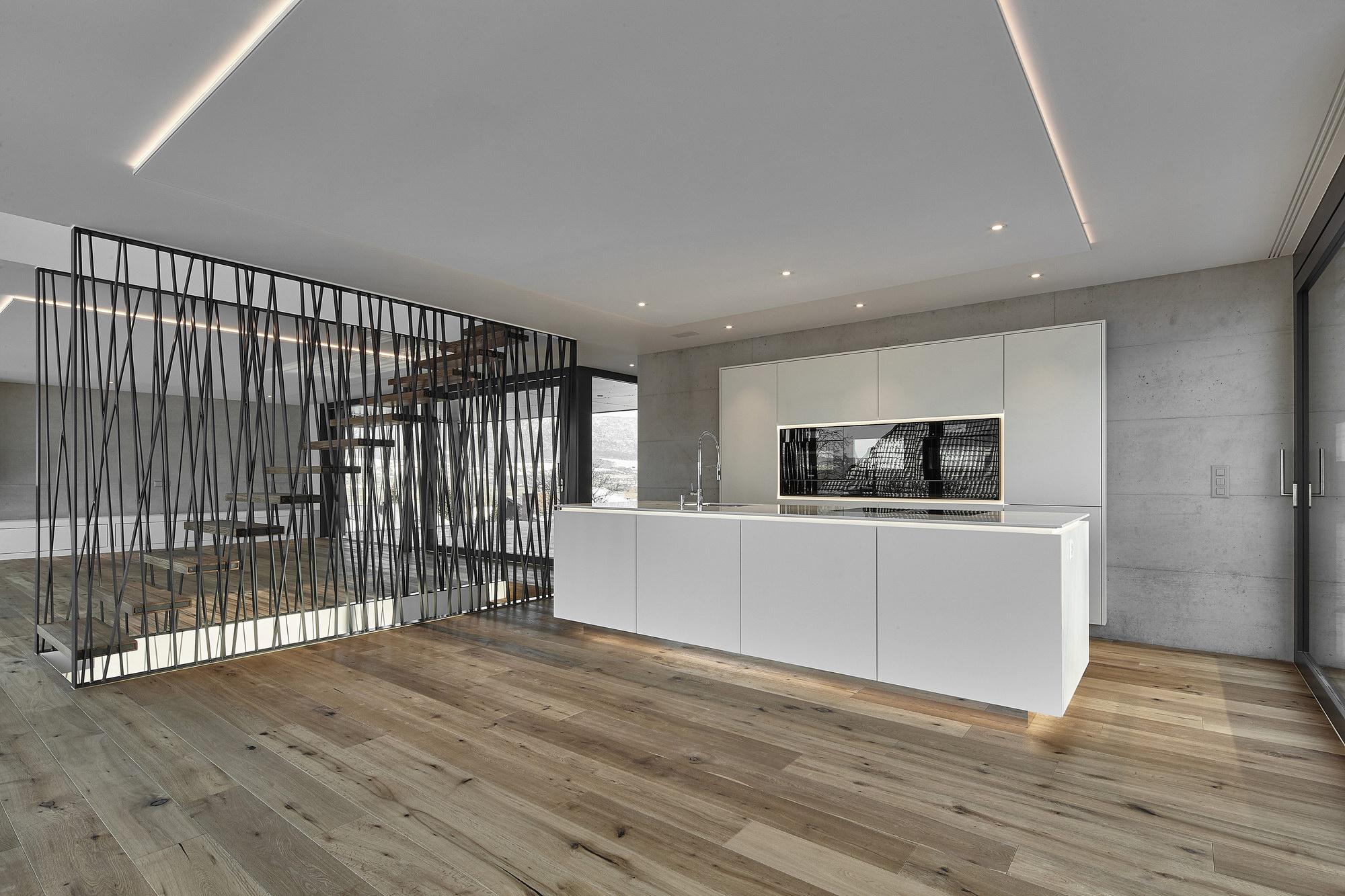 House Bern by Tormen Architekten AG