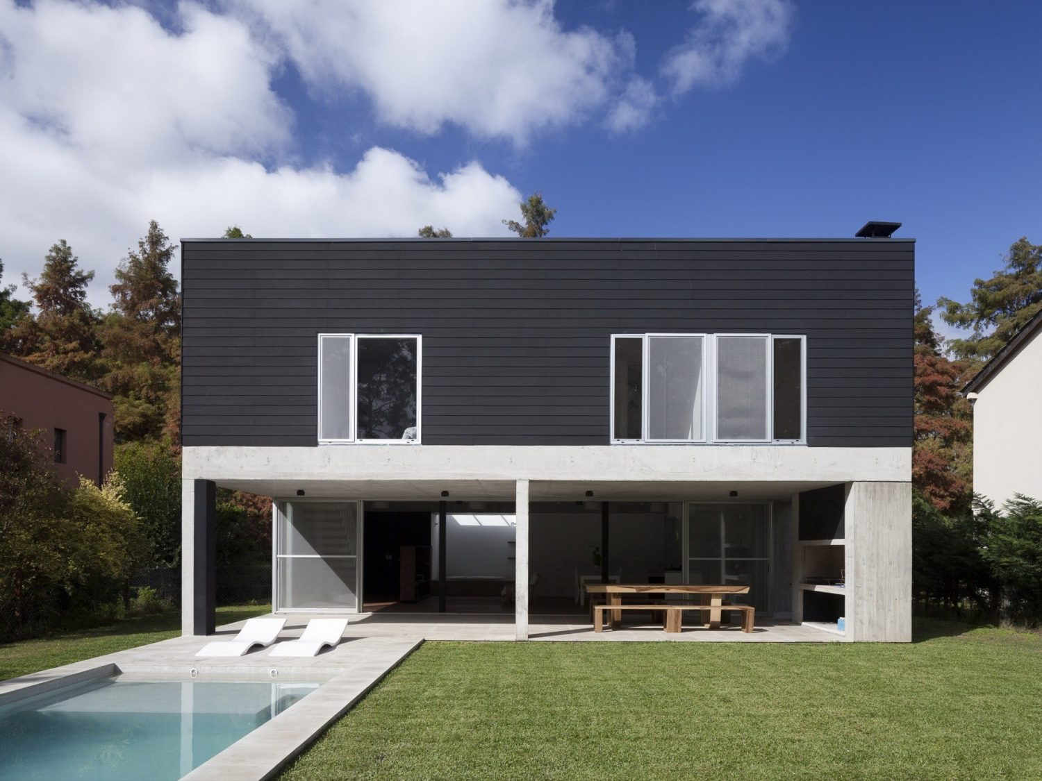 House DV by Colle-Croce