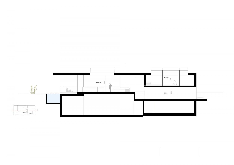 House E by Caramel Architekten