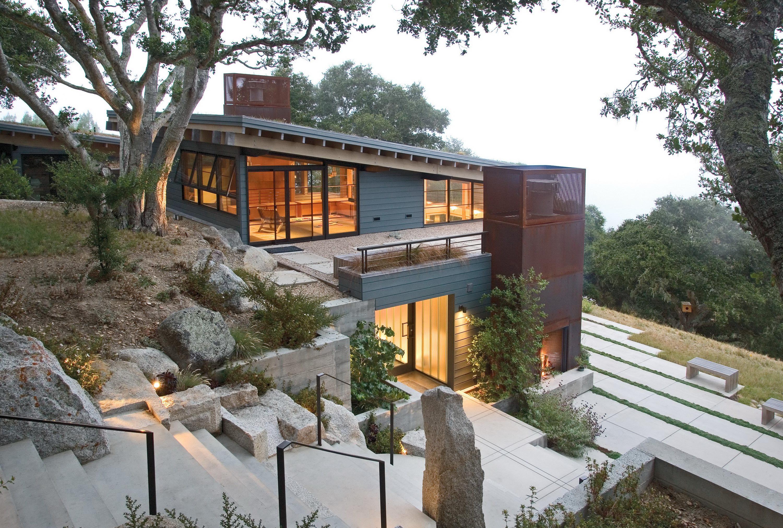 House Ocho by Feldman Architecture