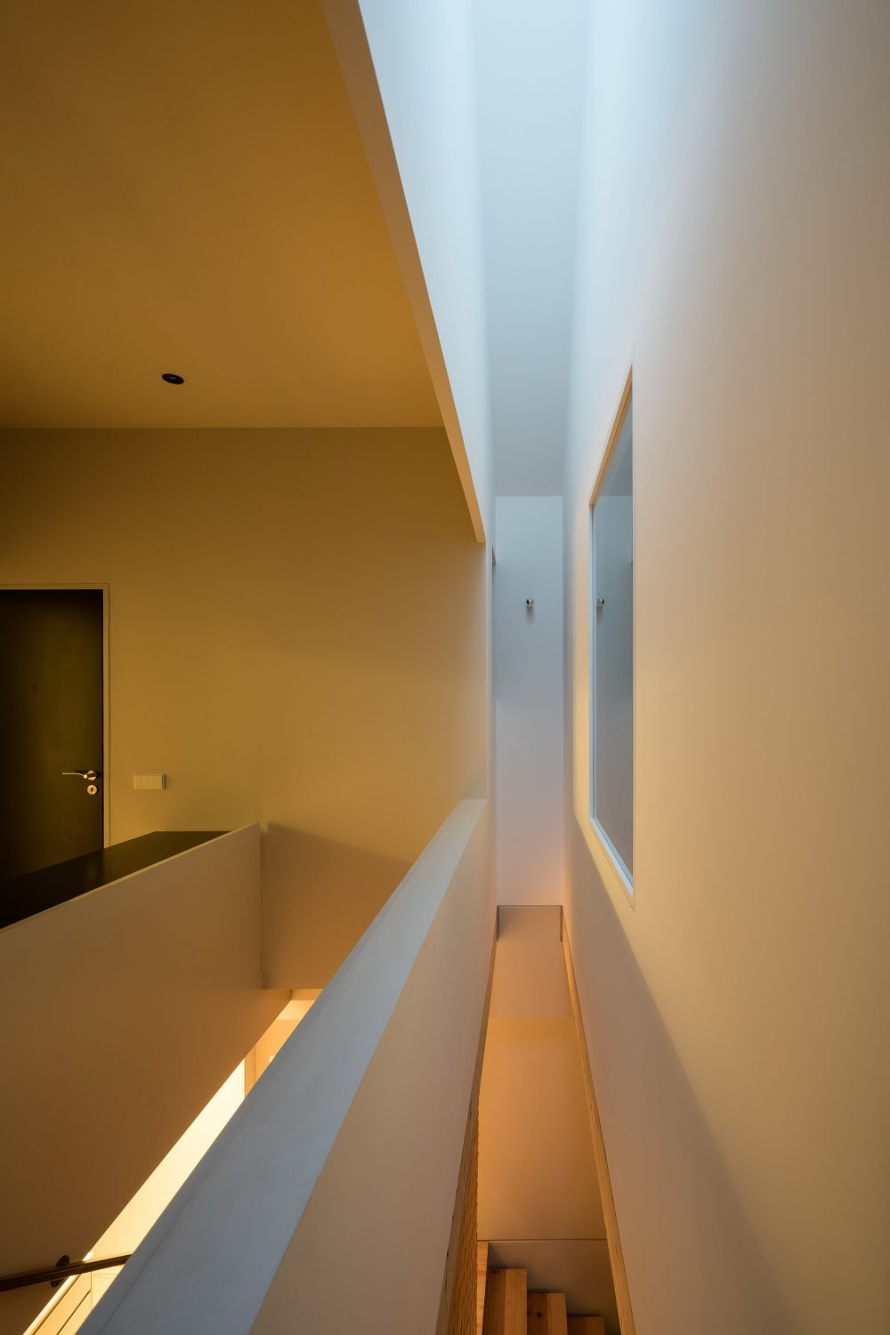 House S by ATKA arquitectos
