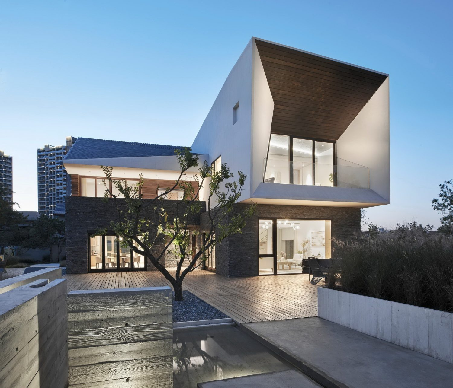 House T | House by the Sea by META-Project