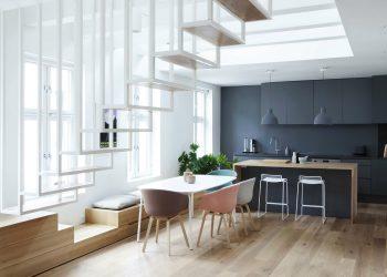 Idunsgate by Haptic Architects