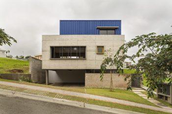 Itahyê Residence by DT Estúdio