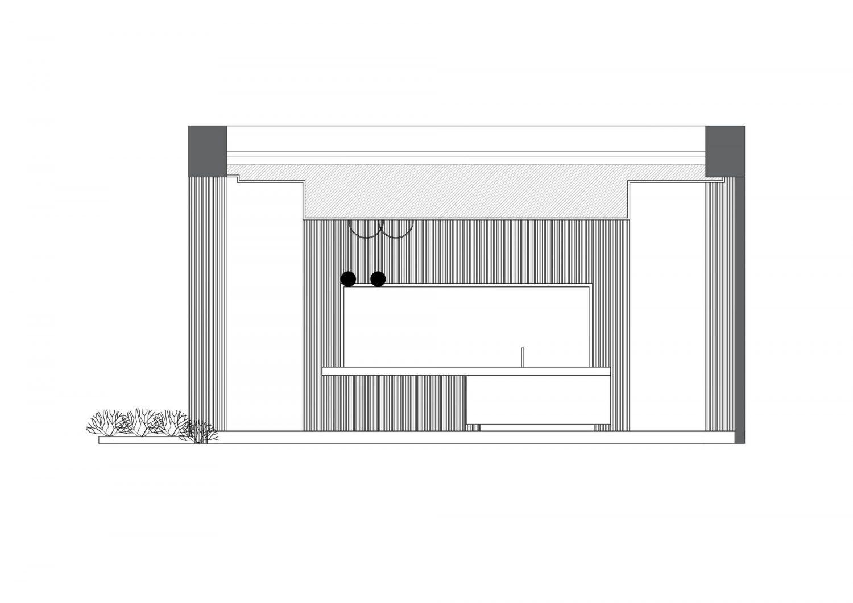 Loft da Alma Feminina by Simone Pedreschi Arquitetura