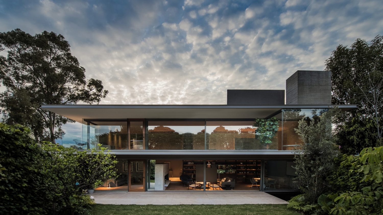Ramos House by JJRR/ARQUITECTURA