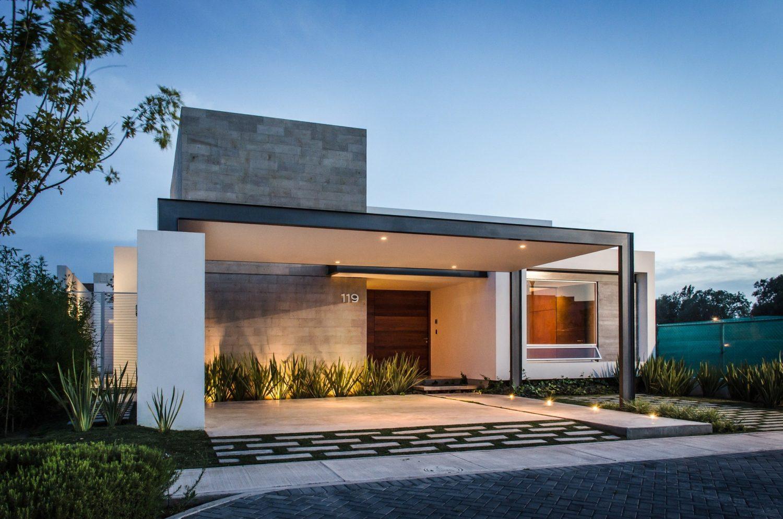 T02 House by ADI Arquitectura y Diseño Interior