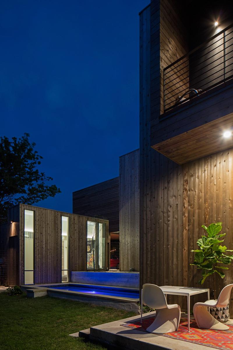 Tetra House by Bercy Chen Studio