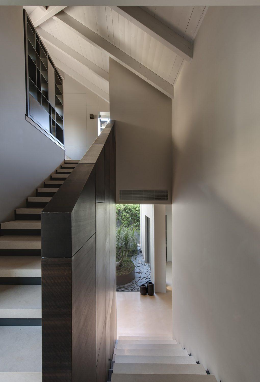The B House by Eran Binderman and Rama Dotan