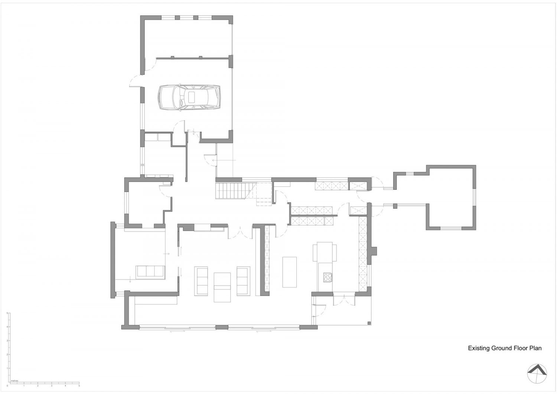The Farmer's House by AR Design Studio