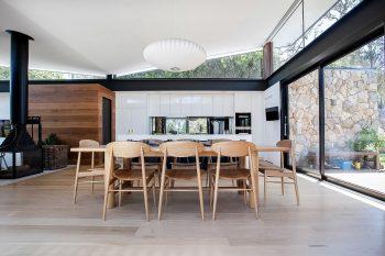 Warrandyte House by Alexandra Buchanan Architecture