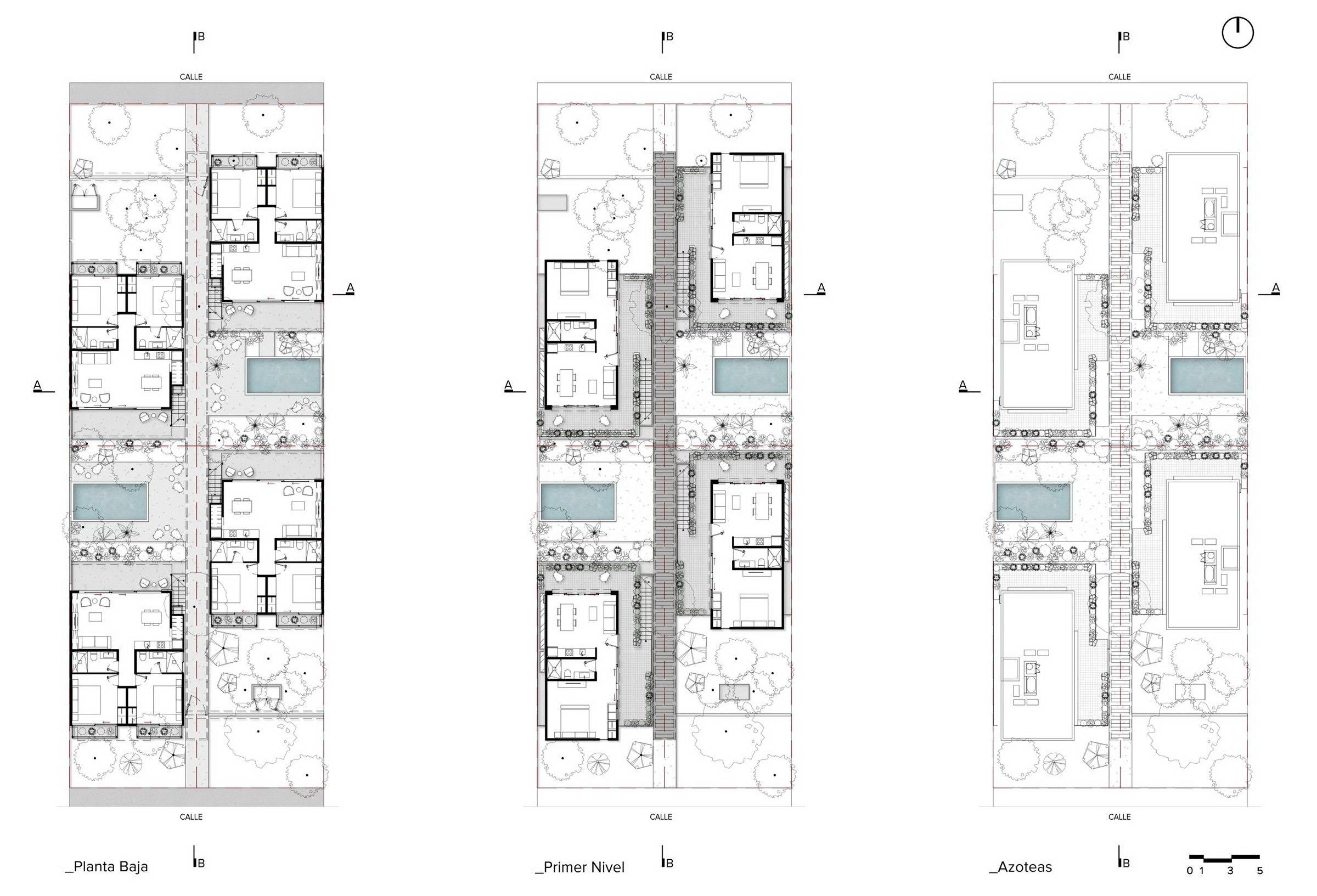 Aldea Ka'a Tulum   Housing Complex by Studio Arquitectos