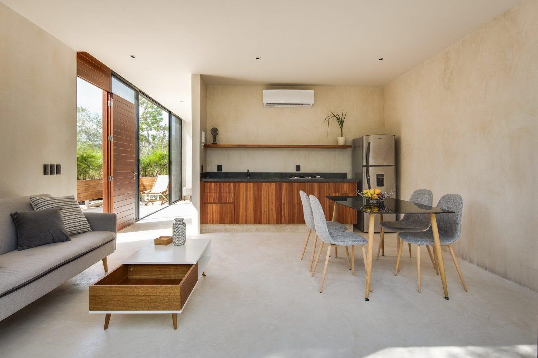 Aldea Ka'a Tulum | Housing Complex by Studio Arquitectos