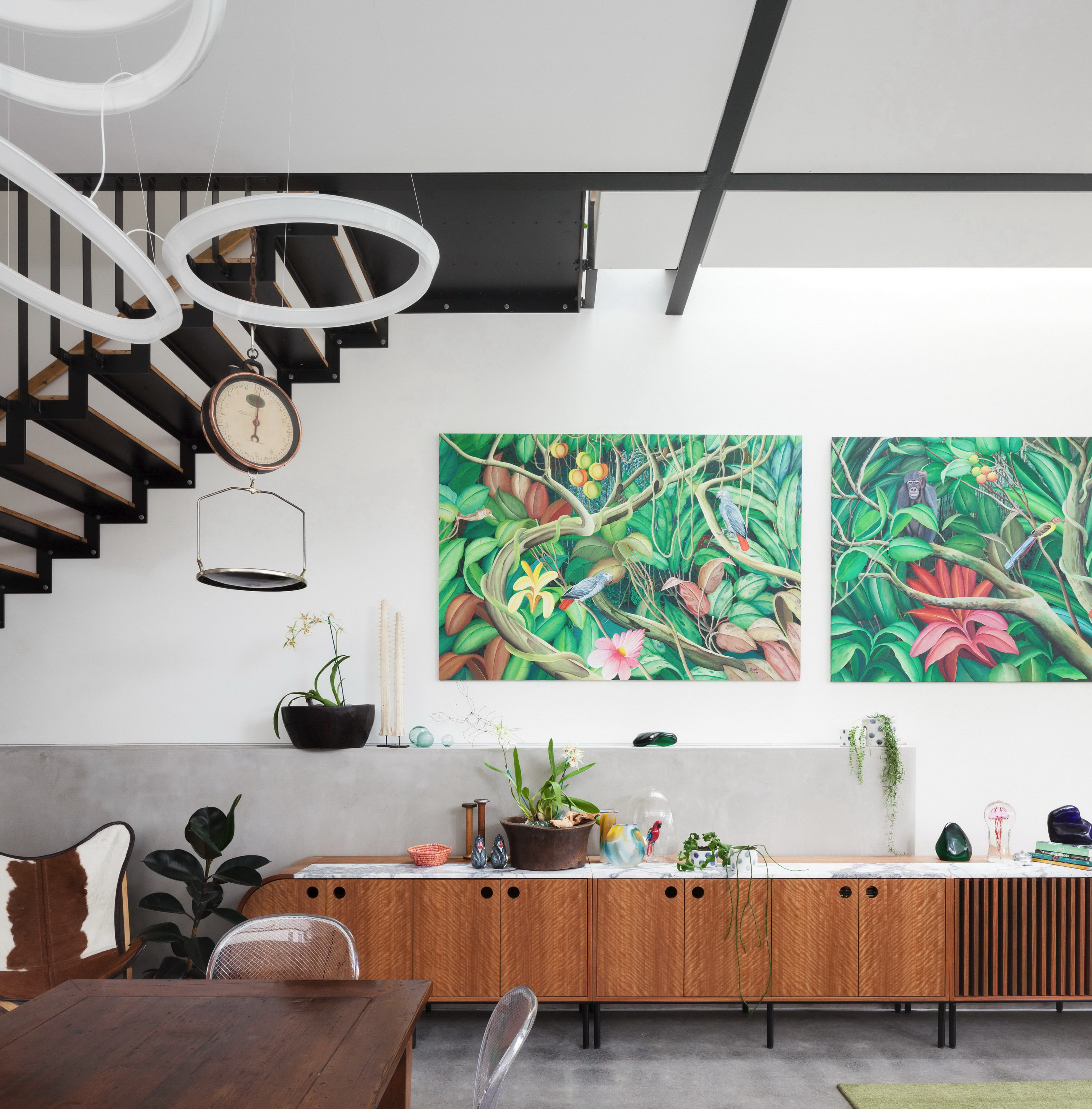 Sustainable House Randwick 2 by Day Bukh Architects