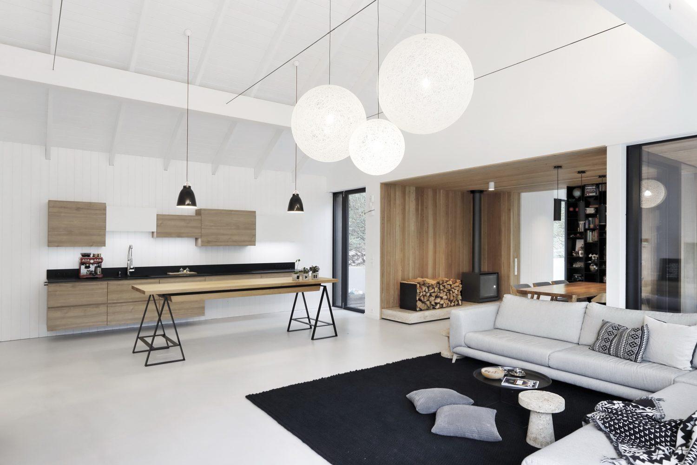 Family House Neveklov by ATELIER KUNC architects