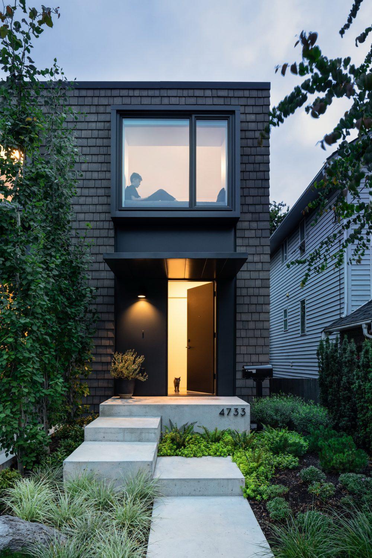 D'Arcy Jones Architects