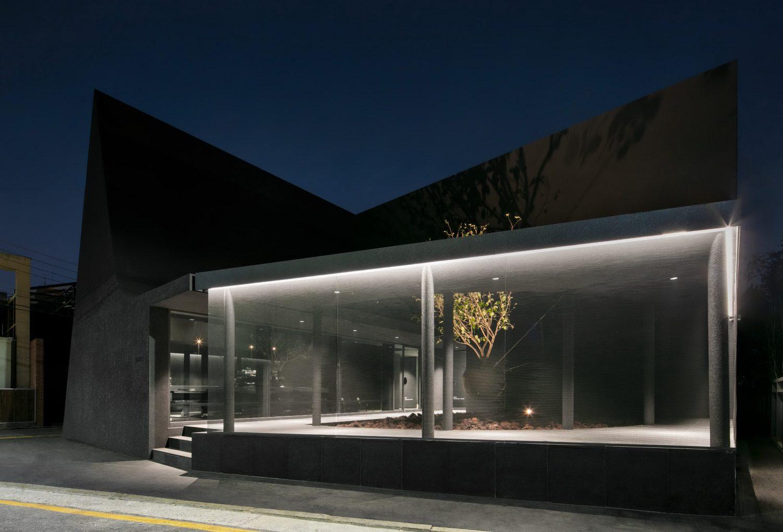 Juun.J Flagship Store by WGNB
