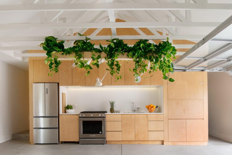 San Diego ADU | Garage Renovation by Modern Granny Flat