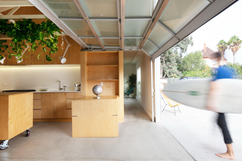 San Diego ADU   Garage Renovation by Modern Granny Flat
