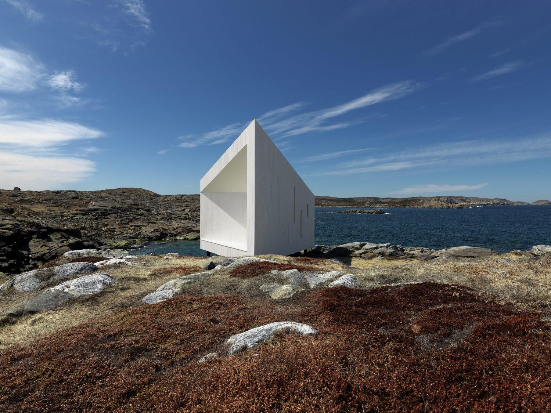 Squish Studio by Saunders Architecture