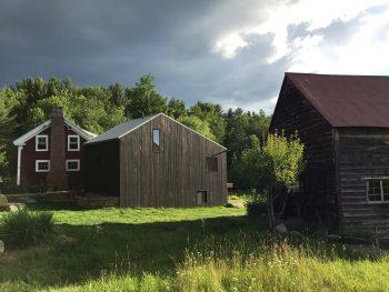 The Barn House by Sigurd Larsen