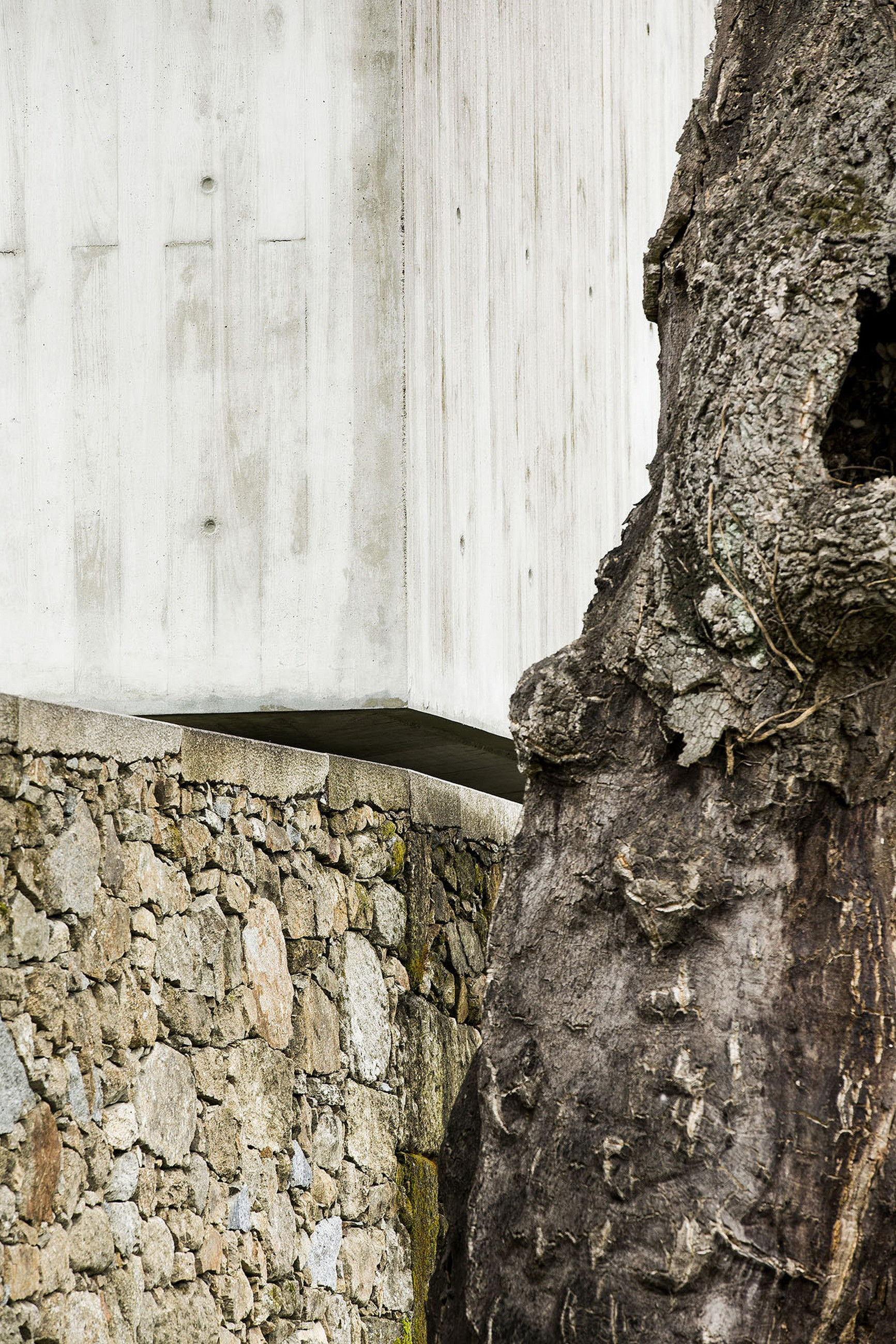 The Dovecote by AZO. Sequeira Arquitectos Associados