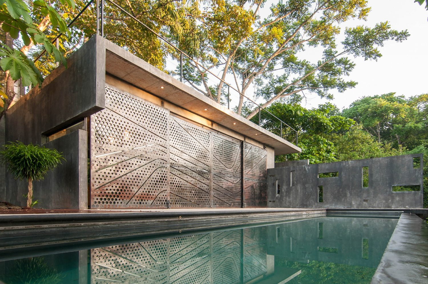 Tree House by QBO3 Arquitectos